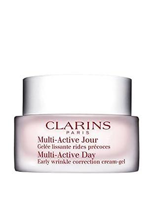 Clarins Cremegel Multi-Active Day 50 ml, Preis/100 ml: 85.9 EUR