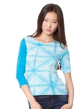 Custo Camiseta Adam T (Azul)