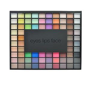e.l.f. 100 Piece Eyeshadow Palette 3.17 Ounce