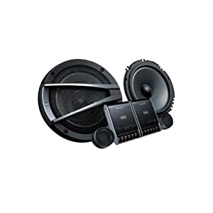 Sony XS-GT16222S Car Stereo Speakers