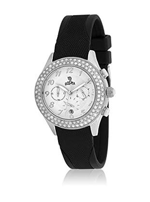 DOGMA Uhr mit schweizer Quarzuhrwerk Woman DGCRONO-327 45 mm