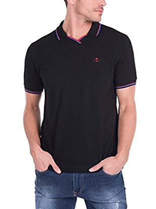SIR RAYMOND TAILOR Men'S Polo Shirt Short Sleeve Model 308
