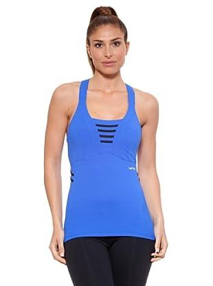 Naffta Camiseta Tirantes Nbl (Azulón)