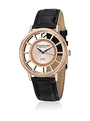 Stührling Original Uhr mit schweizer Quarzuhrwerk Unisex Winchester Del Sol Casual 40 mm