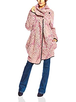 Special Coat Wollmantel Corail