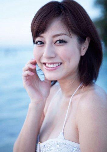 杉本有美 2013年 カレンダー