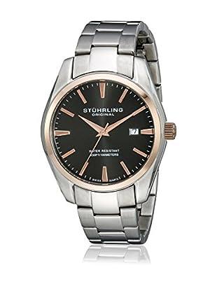 Stührling Original Reloj con movimiento cuarzo suizo 414334154  42 mm