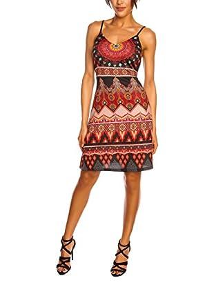 Spring Style Kleid Monica