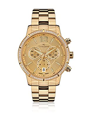 Mathieu Legrand Reloj de cuarzo Woman Dorado 38 mm
