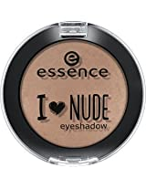 Essence I Love Nude Eyeshadow 05 My Favorite Tauping,1.8g