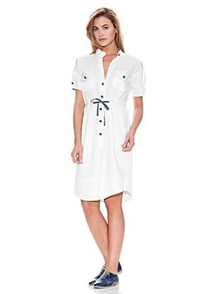 Vilagallo Vestido Tenis (Blanco)