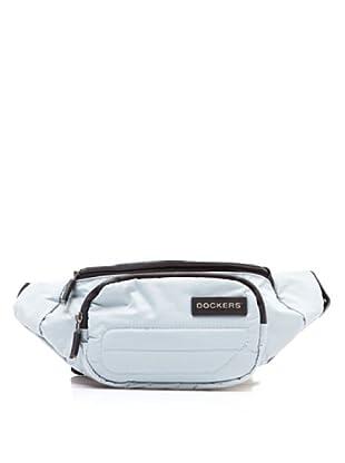 Dockers Bags Riñonera Asimétrica (Gris)