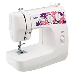 Brother LS 2000 Sewing Machine