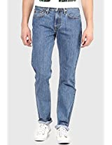 Blue Slim Fit Jeans (511) Levi's