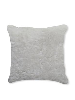 Natural Brand Nelson Sheepskin Pillow, Natural