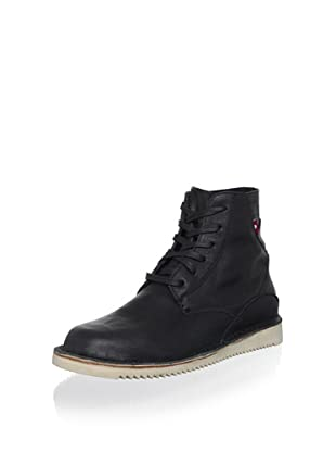 Oliberté Men's Gando Boot (Bold Black)