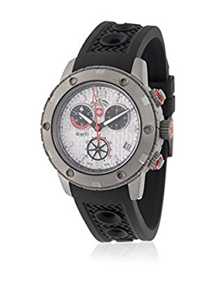 Swiss Military Reloj de cuarzo Man Rallye Gmt 44 mm