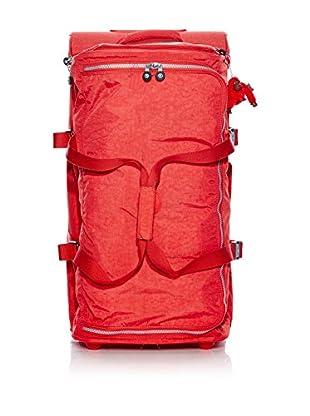 Kipling Trolley Tasche Duffle Teagan rot 77 cm