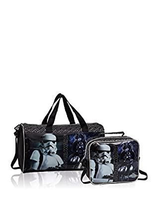 Star wars Reisetasche + Kulturbeutel Star Wars