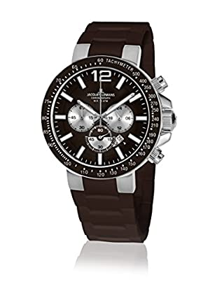 JACQUES LEMANS Quarzuhr Unisex Milano 1-1696 46 mm
