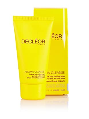 Declêor Aroma Cleanse Crème Micro-Lissante Pureté Exfoliante 50 ml
