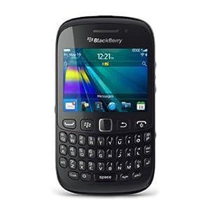 Blackberry 9220 Smartphone-Black