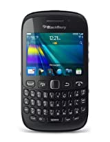Blackberry 9220 Smartphone-Black