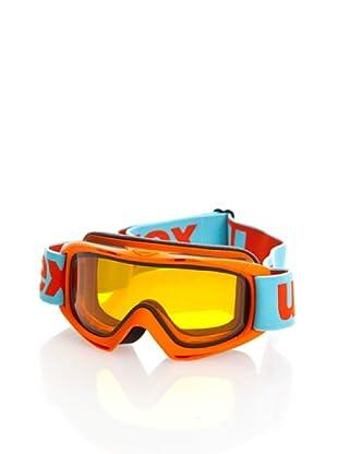 Uvex Máscara Slider (Naranja)