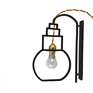 Studio Dhi Classic Onion Wall Lantern Lighting