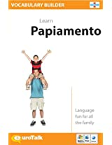 Vicabulary Builder Learn Papiamento