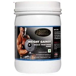 Coach Formula TL222 Weight Gainer