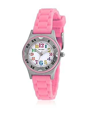 Time Force Reloj de cuarzo 83181  30 mm