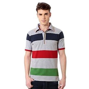 Van Heusen Men Regular Fit Shirt_VHKP314T00457_ M