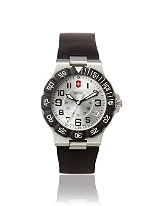 Victorinox Swiss Army Men's 241345 Summit XLT Silver Dial Watch