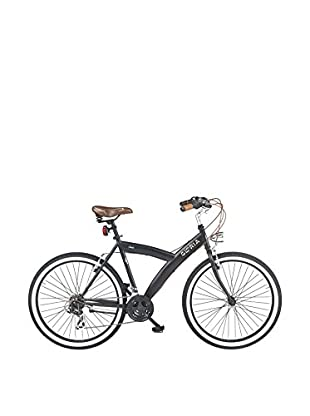 CICLI CLORIA MILANO Bicicleta Isola Negro