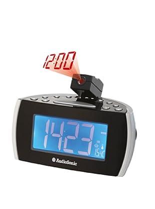 Audiosonic Radio Reloj Despertador