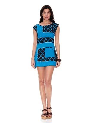 HHG Vestido Athens (Azul)