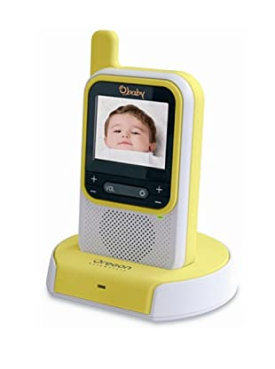 Oregon Scientific Video Baby Monitor Digital