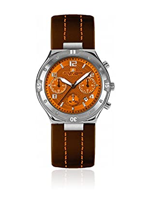 JACQUES LEMANS Quarzuhr Unisex Dover 1-1484 39 mm