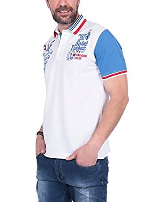 SIR RAYMOND TAILOR Polo Shirt Short Sleeve Usga