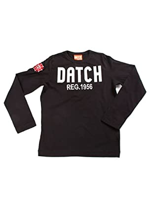 Datch Dudes T-shirt (Nero)