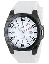 Tommy Hilfiger Men's 1790882 Stainless Steel Watch