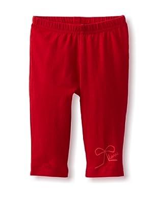 Losan Baby Beautiful Legging (Red)