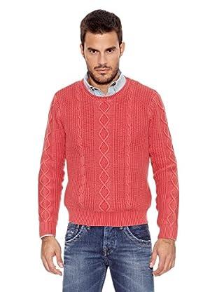Pepe Jeans London Jersey Harvey (Rojo)