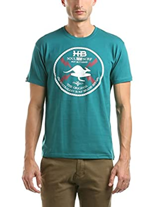 Hot Buttered T-Shirt Soul Surf