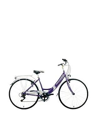 Schiano Cicli Bicicleta 28 Calipso 06 V. Fucsia