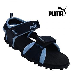 Puma Women's Sandal 30479702- Blue Dusk Blue