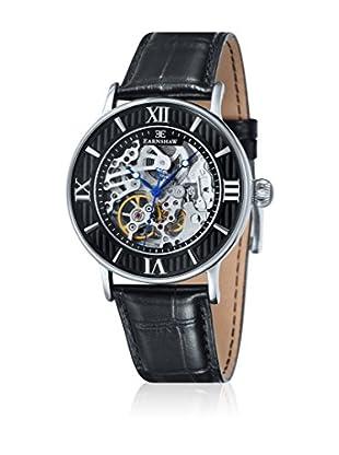 Thomas Earnshaw Uhr Darwin ES-8038-01 schwarz 42 mm