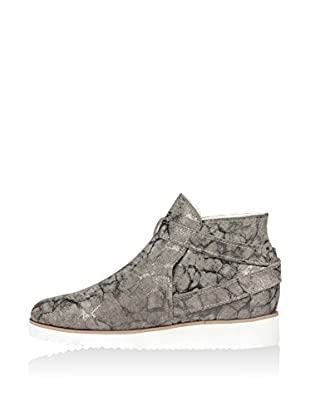 Joana & Paola Ankle Boot Jp-Ms-Bt43