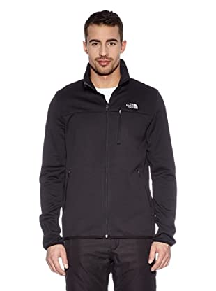 Th North Face Giacca M Lixus Stretch Full Zip (Nero)
